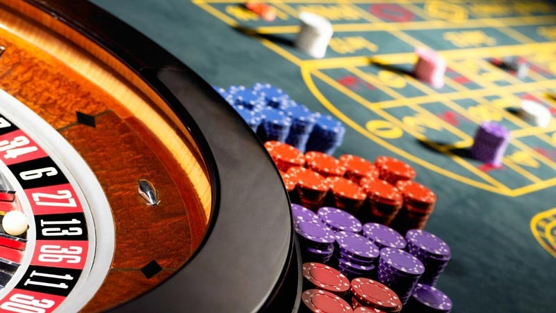 Playing Online Roulette Games in Online Casino