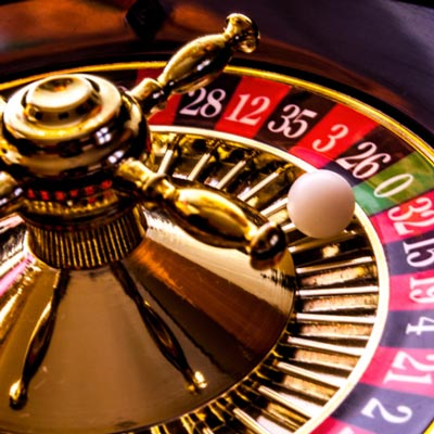 EuroGrand Roulette Online Games