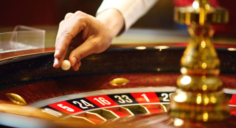 Zodiac Casino Review for Roulette Online Games