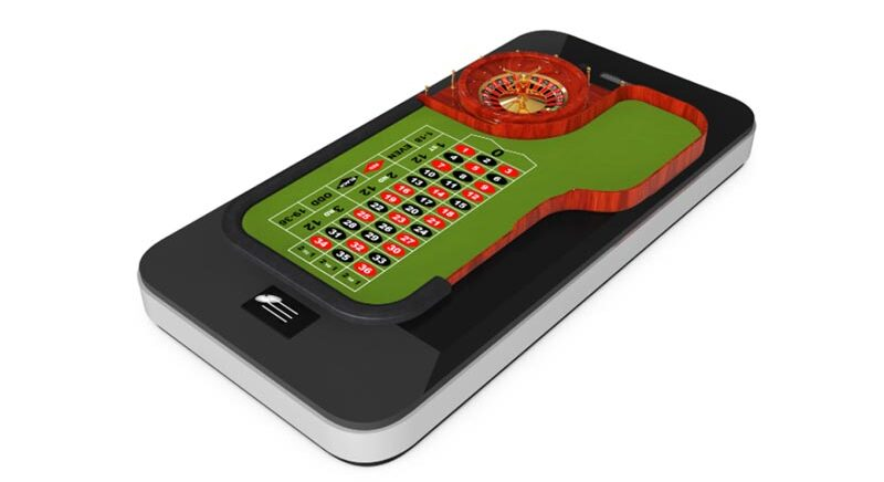 Play Mobile Roulette Games Online