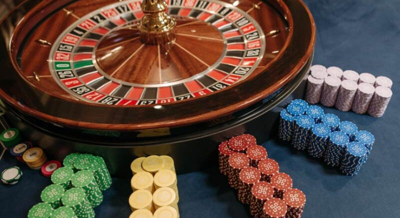 Tips to Play Roulette for Beginners